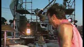 Oils on Water - 5. Only The Strong - Midnight Oil