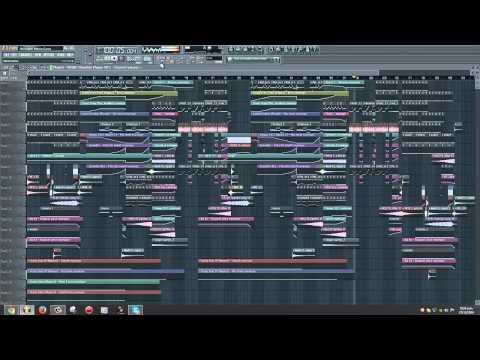 Martin Garrix & Firebeatz - Helicopter (Original Mix) (Full FL Studio Remake + FLP)