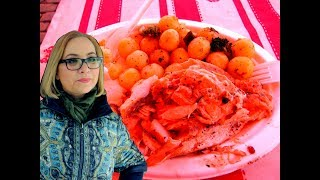 Финны, ем на рынке, причал! Хельсинки и лето))) Finland - vlog.