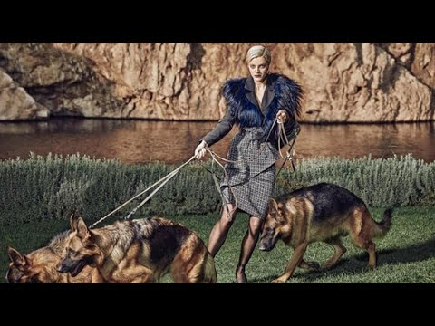 GNTM 3:Boys & Girls   Photoshoot 12:Dog Walkers   TOP 9   Όλες οι φωτογραφίες