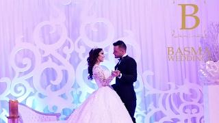 Dubai Wedding Decor | Bridal Decoration | BASMA Weddings | Event Center Dordrecht
