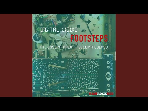 Footsteps (feat. Joseph