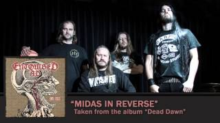 ENTOMBED A.D. - Midas In Reverse (audio)