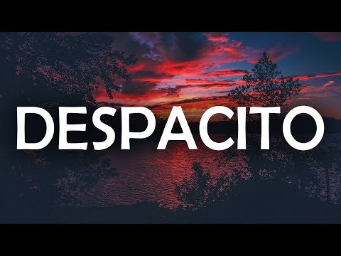 Justin Bieber - Despacito (Lyrics) Ft. Luis Fonsi, Daddy Yankee (VMK, ThatBehavior Remix)