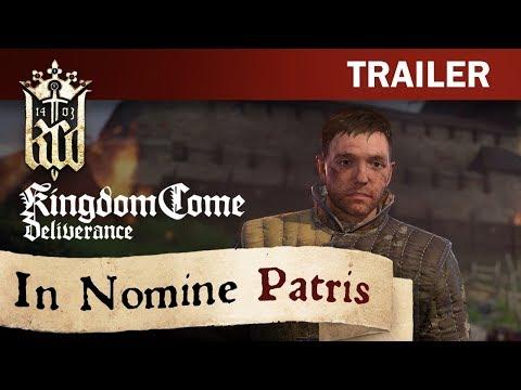 Kingdom Come: Deliverance - In Nomine Patris (EU)