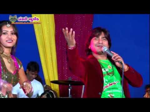 Vikram Thakor | Gujarati Garba Song | Bhamaro
