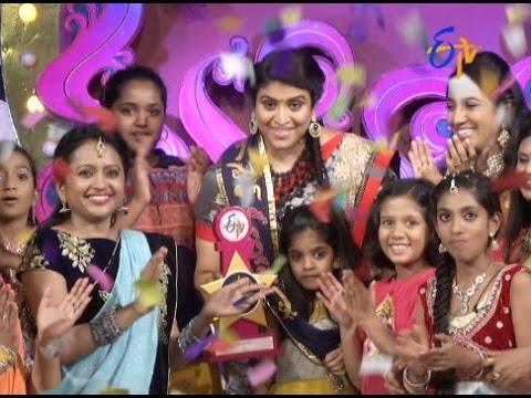 Star Mahila - 7th May 2016 - స్టార్ మహిళ - Full Episode