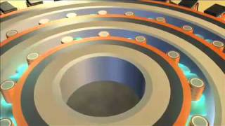 ELECTRONS ride the MAGNETIC WAVE
