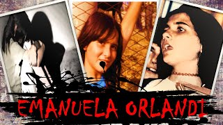 El TERRIBLE caso de EMANUELA ORLANDI
