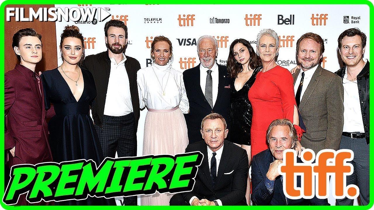 KNIVES OUT   Toronto International Film Festival (TIFF ...