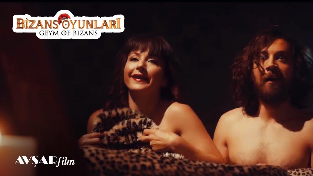 Bizans Oyunları – Mayalar Yatakta Nasıllar?