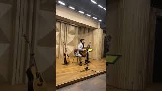 클래식기타 고성현 / 바흐 무반주첼로모음곡 1번  20…