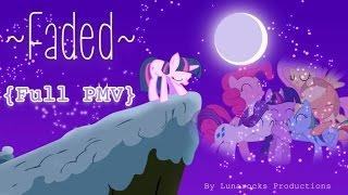 Faded {FULL PMV}