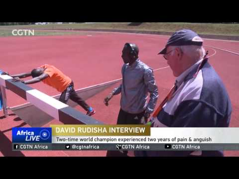 Kenyan runner believes 2016 victory was greater than 2012 triumph