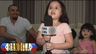 Repeat youtube video Celeb Parents, disapprove their kids to enter showbiz