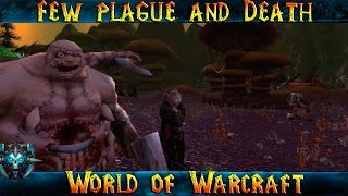 World of Warcraft 7.0.3