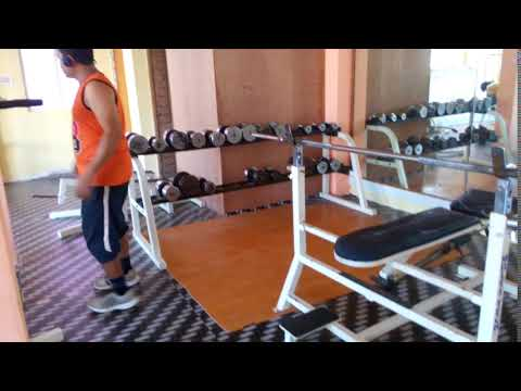 Body fitness training in bangalore