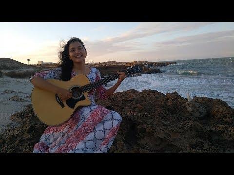 Talita Santos - Jesus vai acalmar a Tempestade