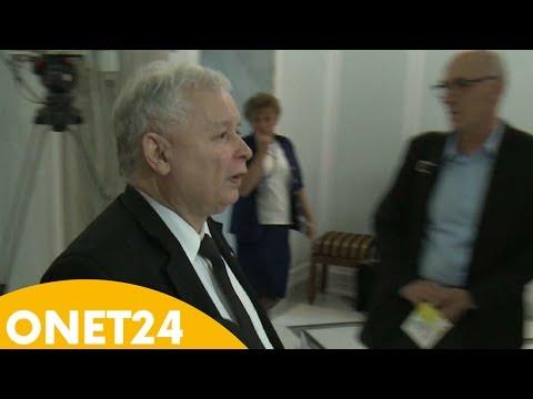 Kaczyński w TV Trwam: zatrzymanie reformy przez Dudę to błąd | Onet24