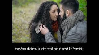 Men's Liberation Retreat_ english with Italian Subtitles