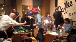 rock improv a ganza show 3 slow jams happy birthday lauren