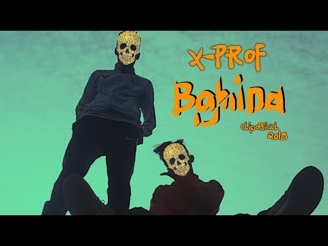 X-PROF - Bghina Hook by 7amza-Ton ( official video )