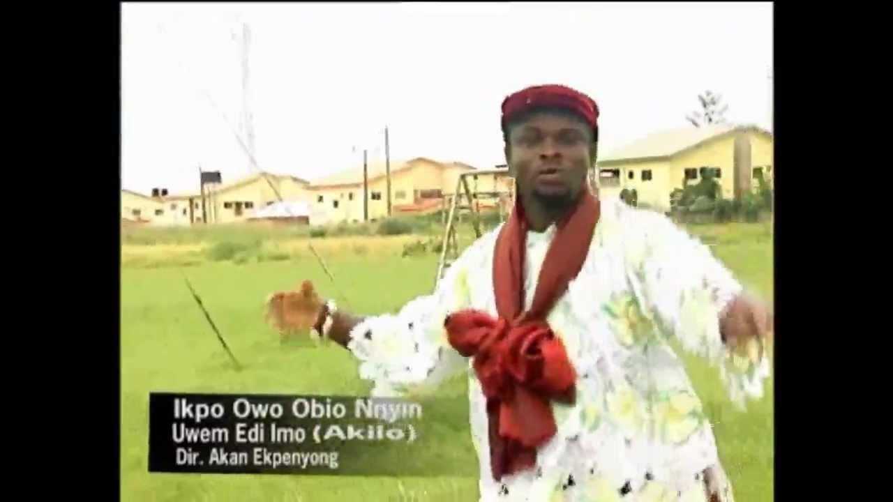 Download Prince Uwemedimo - Ikpo Owo Obio Nyin (Obot Dida Ye Ami)