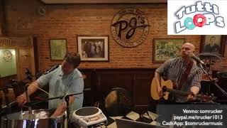 Tutti Loops When the Sun Goes Down Cover KC