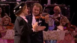 Download André Rieu - Supercalifragilisticexpialidocious (Mary Poppins) Mp3 and Videos