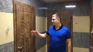 Однокомнатная квартира с ремонтом в ЖК Министерский(, 2017-01-25T12:24:32.000Z)