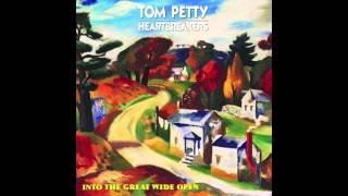 "Tom Petty - ""Into the Great Wide Open"" (Instrumental)"
