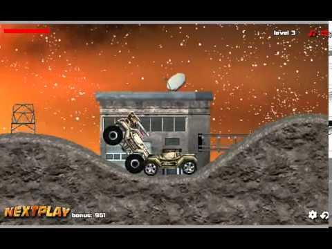 Бесплатные игры онлайн Лунная полиция, гонки онлайн, игра ...