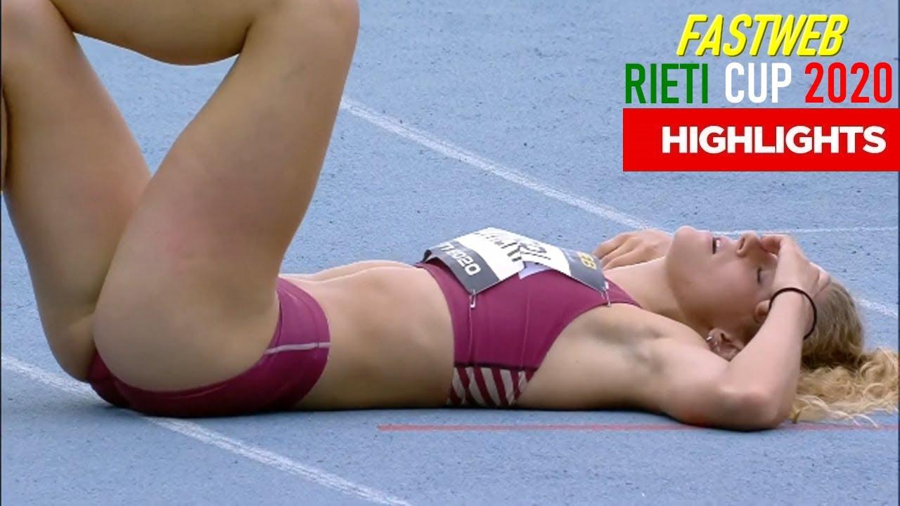 Rieti 2020 Fastweb Cup Highlights