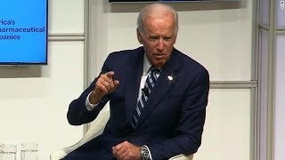 Biden  This is 'phony nationalism'