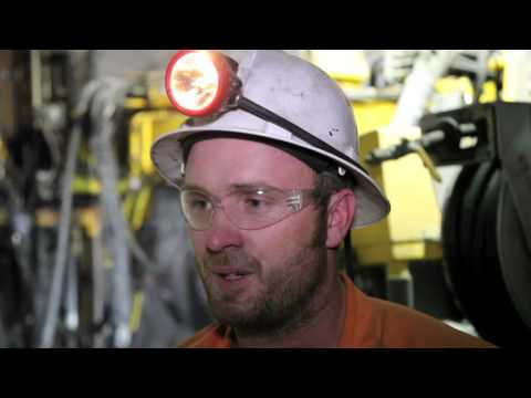 Cadia East Underground Gold Mine