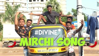 DIVINE - MIRCHI Feat.Stylo G, MC Altaf AND Phenom |