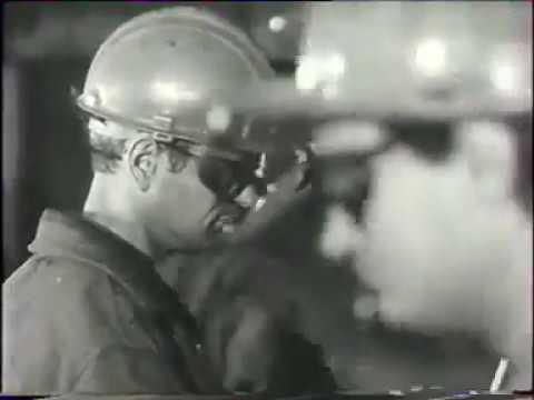 Автоматизация непрерывной разливки стали, 1980