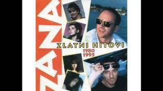 Zana - Nisam nisam (Devojka tvoga druga) - (Audio 1995) HD