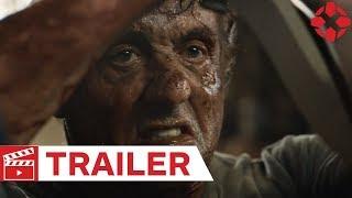 Rambo V.: Utolsó vér - előzetes #1