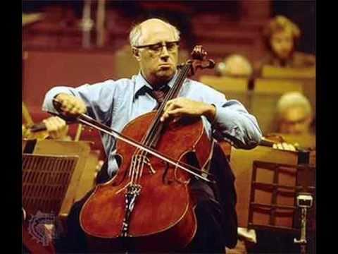 BRAHMS DOUBLE  CONCERTO  Andante  _,Oistrakh-Rostropovich-Szell.wmv