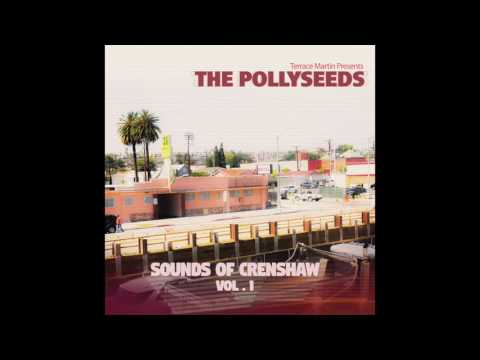 Terrace Martin Presents The Pollyseeds - Sounds Of Crenshaw Vol. 1 [Full Album]