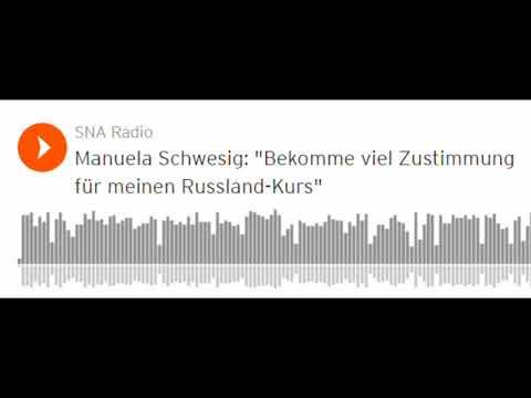 Manuela Schwesig (SPD):