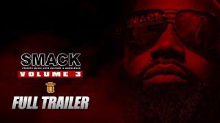 SMACK VOL 3 BATTLE EVENT TRAILER (12-15-18)| URLTV