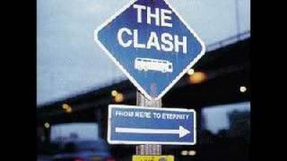 The Clash-London Calling (Live) [7 Sep 82, Boston]