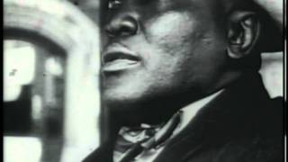 Rare Jack Johnson Documentary