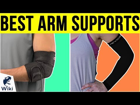 10 Best Arm Supports 2019