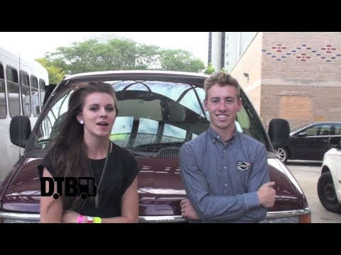 PVRIS - BUS INVADERS Ep. 563