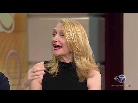 Gillian Flynn, Patricia Clarkson and Chris Messina talk Sharp Objects