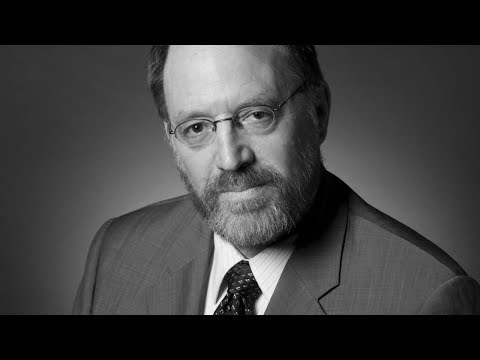 James Galbraith - The American Dream