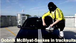 Gopnik McBlyat-Snakes in Tracksuits /Bass Boost/